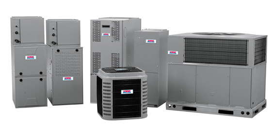 Crowell Heating Amp Air Conditioning Products Amp Warranties
